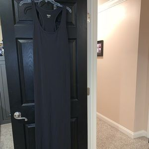 Woman's Mossimo Maxi dress size Large